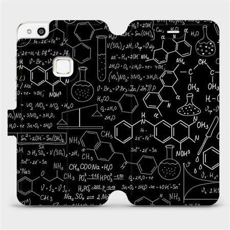 Flipové pouzdro Mobiwear na mobil Huawei P10 Lite - V060P Vzorečky