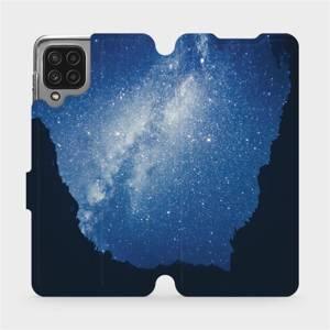 Flip pouzdro Mobiwear na mobil Samsung Galaxy M22 - M146P Galaxie