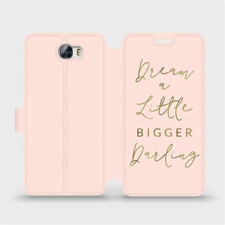 Flipové pouzdro Mobiwear na mobil Huawei Y5 II - M014S Dream a little