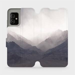 Flip pouzdro Mobiwear na mobil Asus Zenfone 8 - M151P Hory