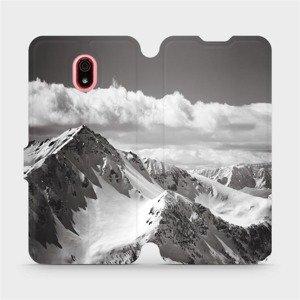 Flipové pouzdro Mobiwear na mobil Xiaomi Redmi 8a - M152P Velehory