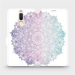 Flipové pouzdro Mobiwear na mobil Huawei Mate 10 Lite - M008S Mandala