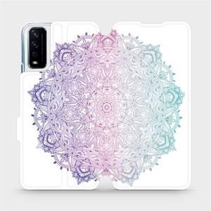 Flipové pouzdro Mobiwear na mobil Vivo Y11S - M008S Mandala