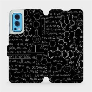 Flip pouzdro Mobiwear na mobil OnePlus Nord 2 5G - V060P Vzorečky