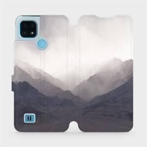 Flip pouzdro Mobiwear na mobil Realme C21 - M151P Hory