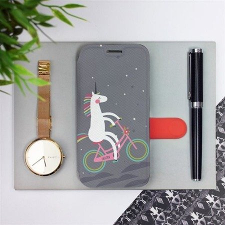 Etui do Huawei Honor 7 Lite - wzór M024P