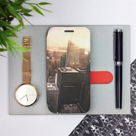 Etui do Huawei Honor 8 - wzór M138P