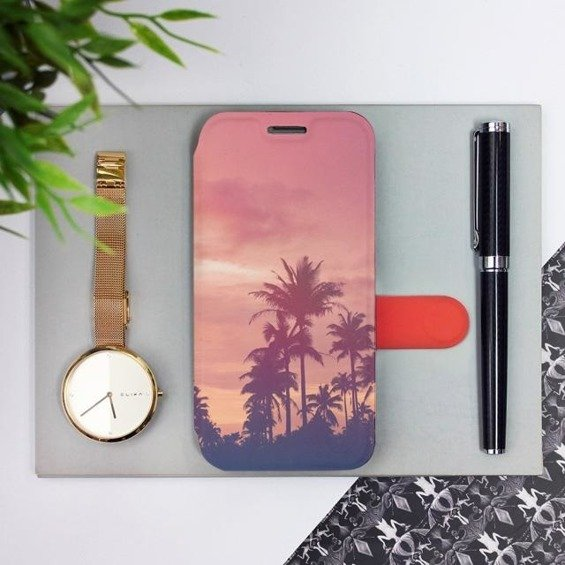 Etui do Meizu M8 - wzór M134P