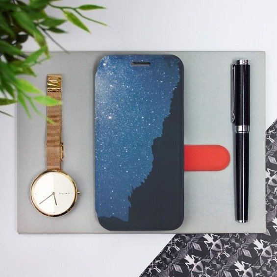 Etui do Meizu M8 - wzór M146P