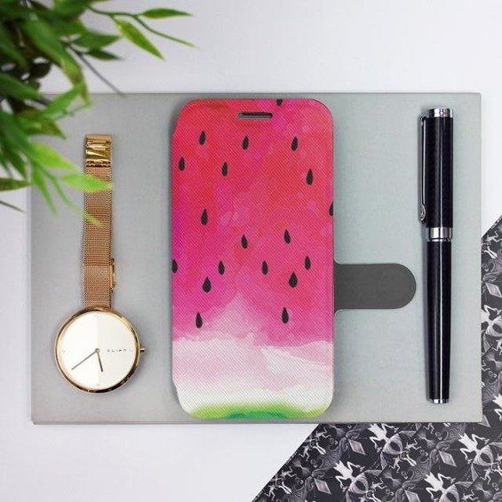 Etui do Meizu M8 - wzór V086S
