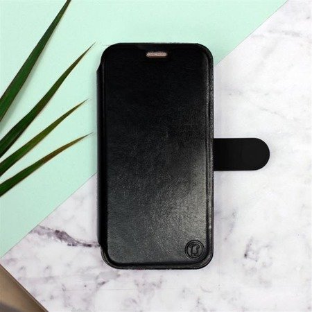 Etui do Motorola Moto G5S Plus - wzór Black&Gray