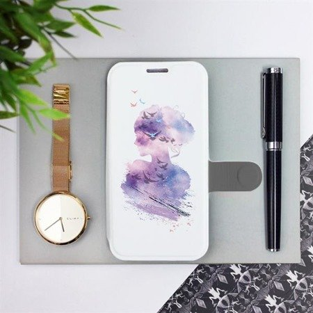 Etui do Nokia 7.1 - wzór MR01S