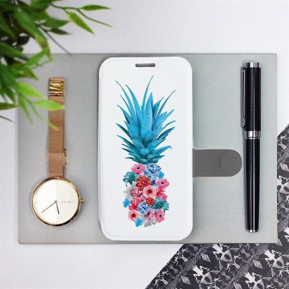 Etui do Samsung A10 - wzór MR03S