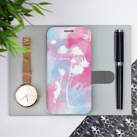 Etui do Samsung A30s - wzór MR07S