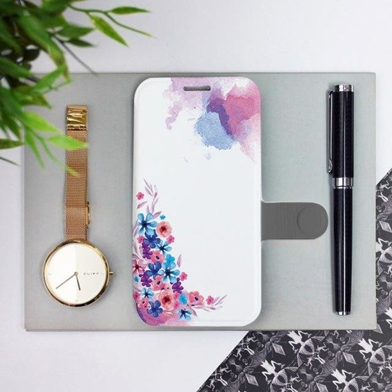 Etui do Samsung A41 - wzór MR04S