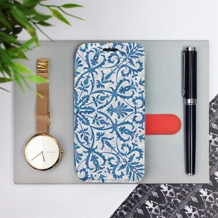 Etui do Samsung Galaxy J7 2017 - wzór ME01P