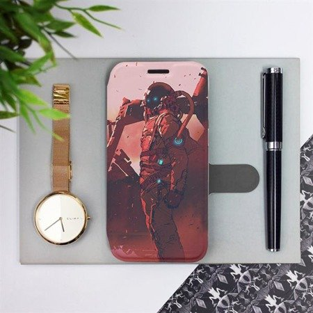 Etui do Samsung Galaxy S9 Plus - wzór MA09S