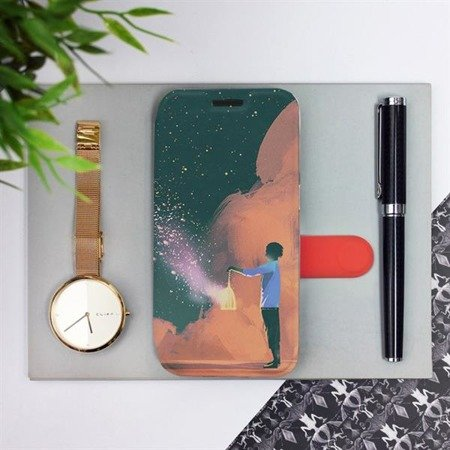 Etui do Samsung Galaxy S9 Plus - wzór VA14P
