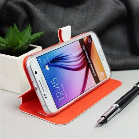 Etui do Samsung Galaxy S9 - wzór MC07P