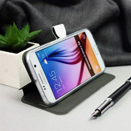 Etui do Samsung Galaxy S9 - wzór ME06S