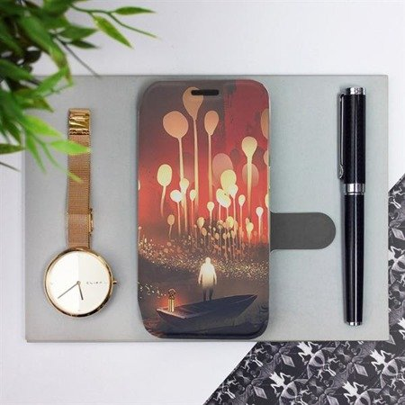 Etui do Samsung Galaxy S9 - wzór VA01S