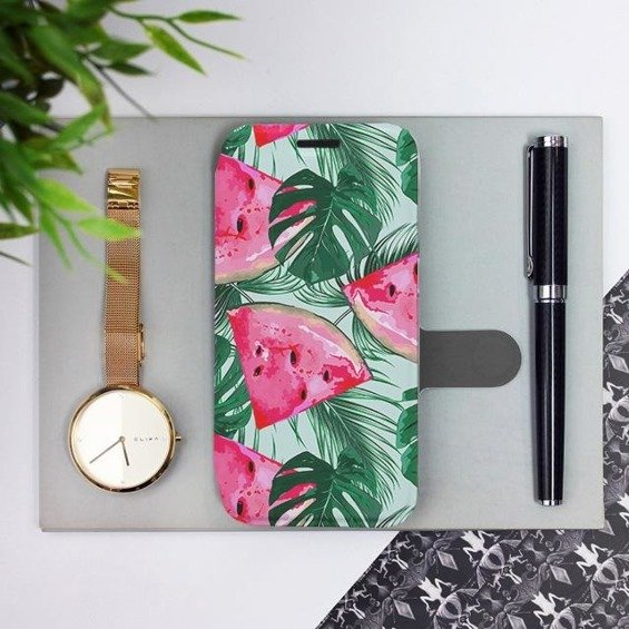 Etui do Xiaomi Mi A3 - wzór MC08S