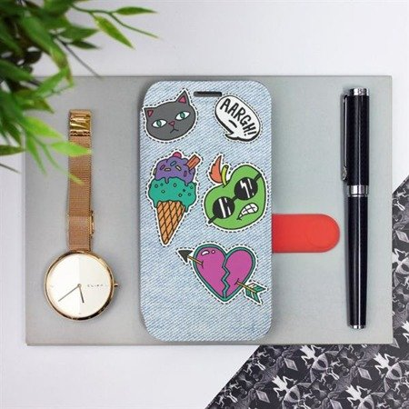 Etui do Xiaomi Mi Mix 2S - wzór M130P
