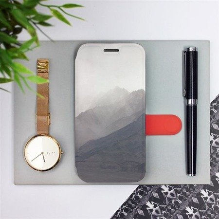 Etui do Xiaomi Redmi 5 Plus - wzór M151P