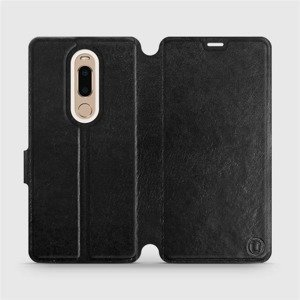 Etui do Meizu M8 - wzór Black&Gray