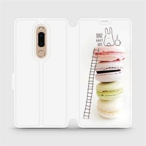 Etui do Meizu M8 - wzór M090P
